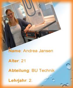 Andrea Jansen